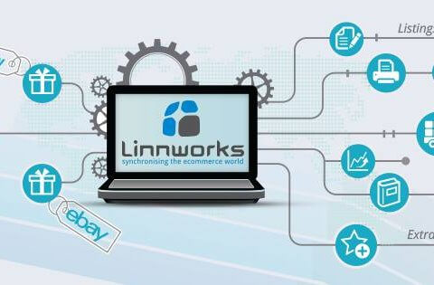 Linnworks Integration with Accounting, CRM or ERP Systems