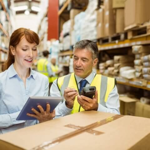 The Benefits of Automated Warehouse Alerts for ERP Systems