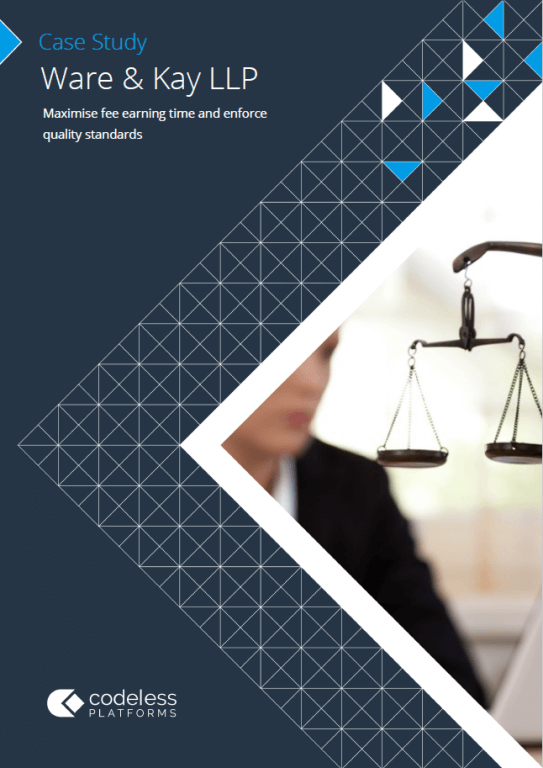 Case Study: Ware and Kay LLP