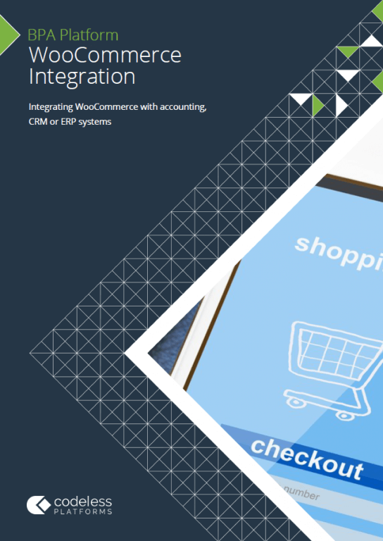 WooCommerce Integration Brochure