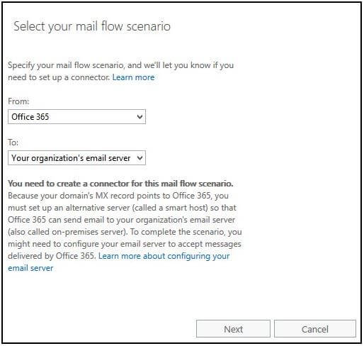 4_ Select Mailflow