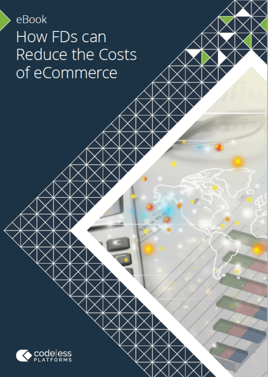 How FDs can Reduce the Costs of eCommerce