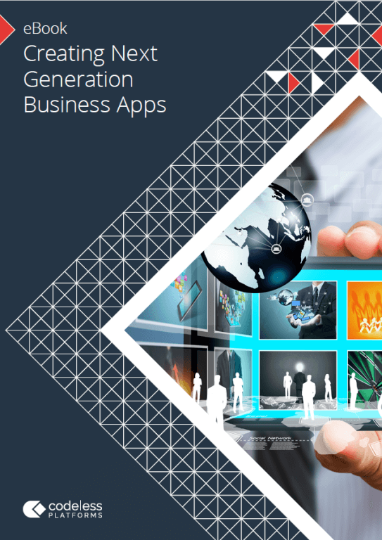 Creating Next Generation Business Apps