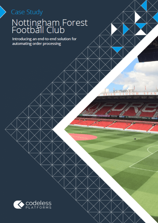 Case Study: Nottingham Forest Football Club