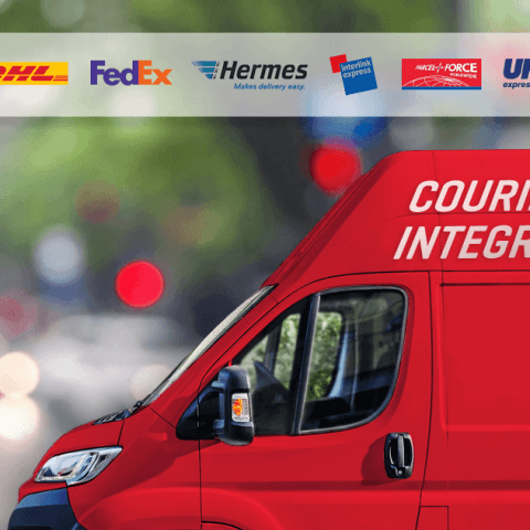 The Benefits of Courier Integration with ERP Systems