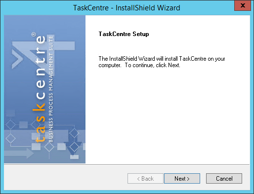 TaskCentre Licensing Troubleshooting Guide