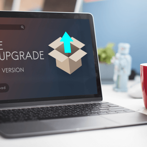 Technical release - Upgrade BPA Platform