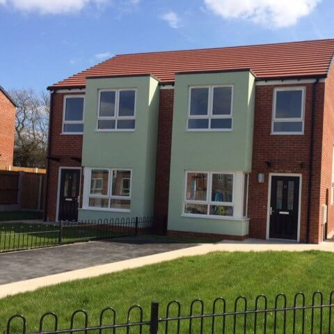 Council Housing Department Automates Processes in Aareon QL to Enhance Services & Reduce Costs