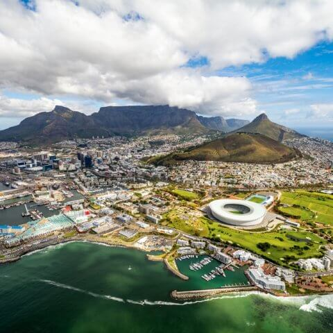 Orbis Software Enters SAP Business One Market in South Africa
