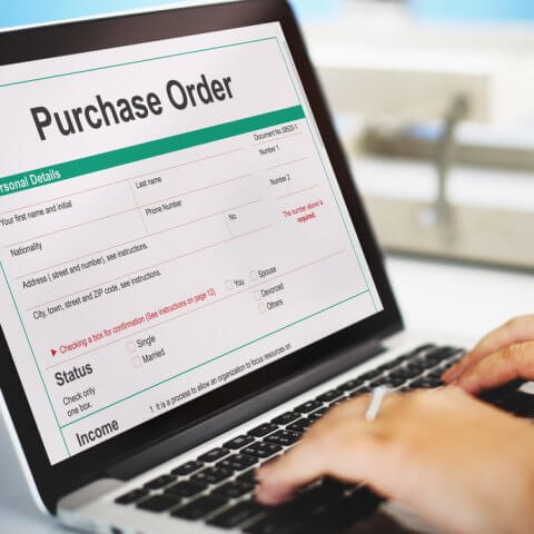 Purchase Order Management – Simplifying Purchase Order Workflow Automation