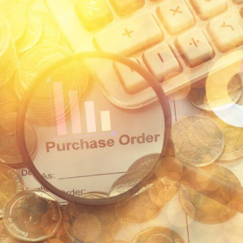 What is Purchase Order Software?