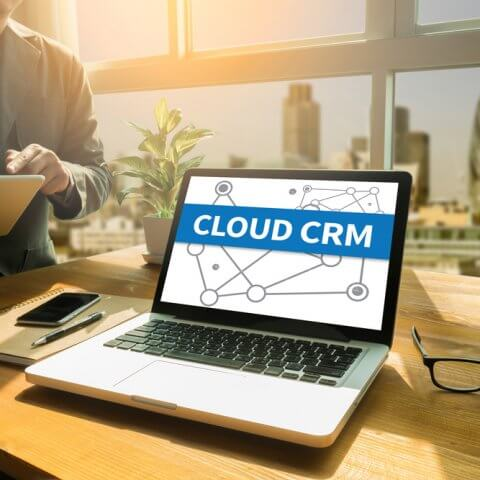 What is Cloud CRM? Managing Customers, Prospects and Company Data in the Cloud