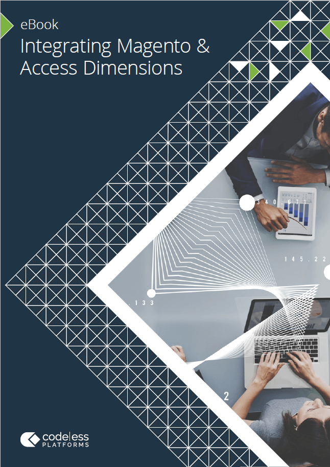 eBook: Integrating Magento and Access Dimensions