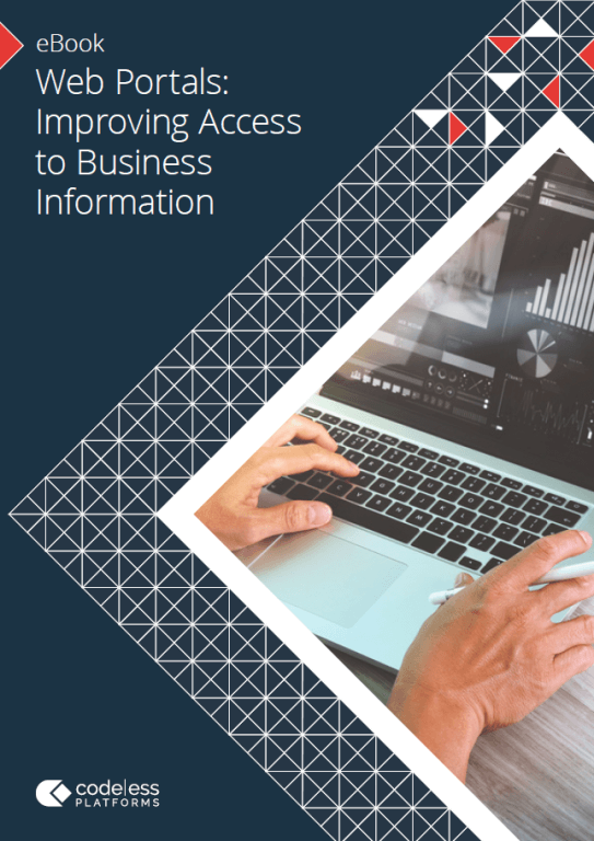 Web Portals - Improving Access to Business Information