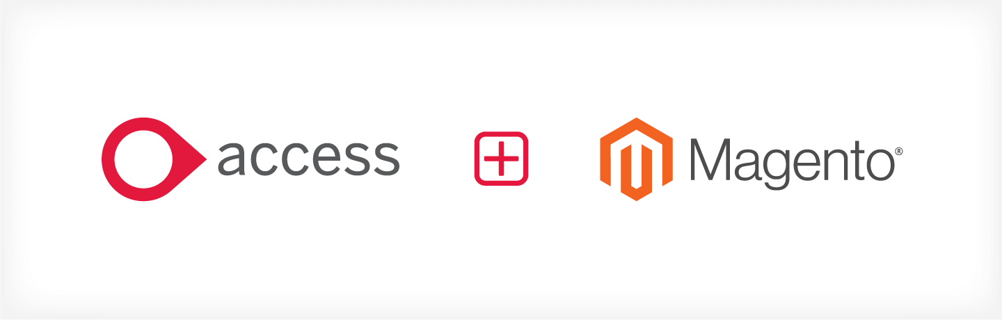 magento access dimensions integration