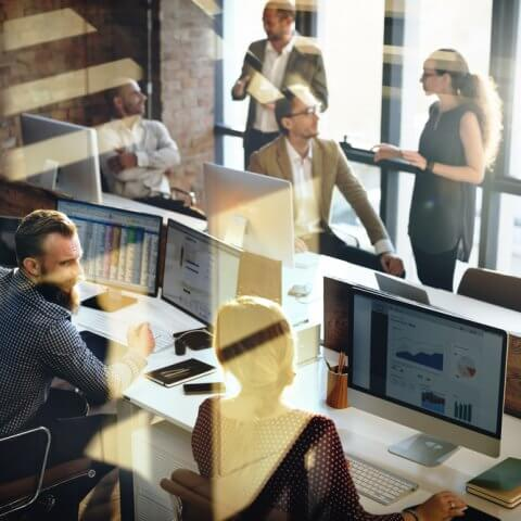 SAP Business One: A Solution for any Industry