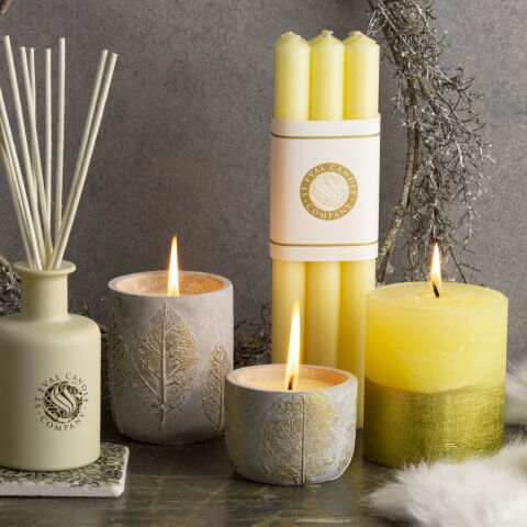St. Eval Candle Company Installs BPA Platform to Integrate Shopify with SAP Business One
