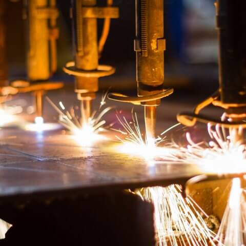 How to improve operational efficiency in manufacturing