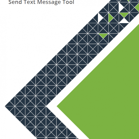Send Text Message Tool