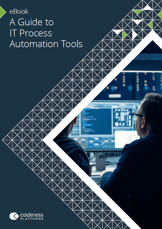A Guide to IT Process Automation Tools