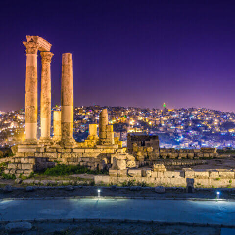 Demand for Integration Solutions and eCommerce in Jordan Rises Following Pandemic